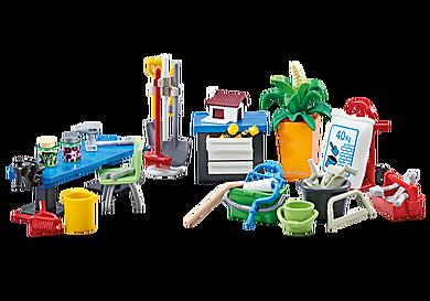 9851 Hobby-Werkstatt