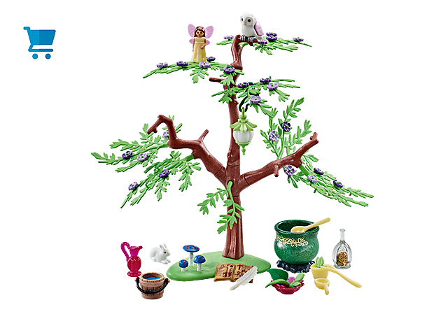 9852_product_detail/Árvore Mágica da Fada