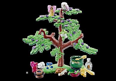 9852 Magiczne drzewo