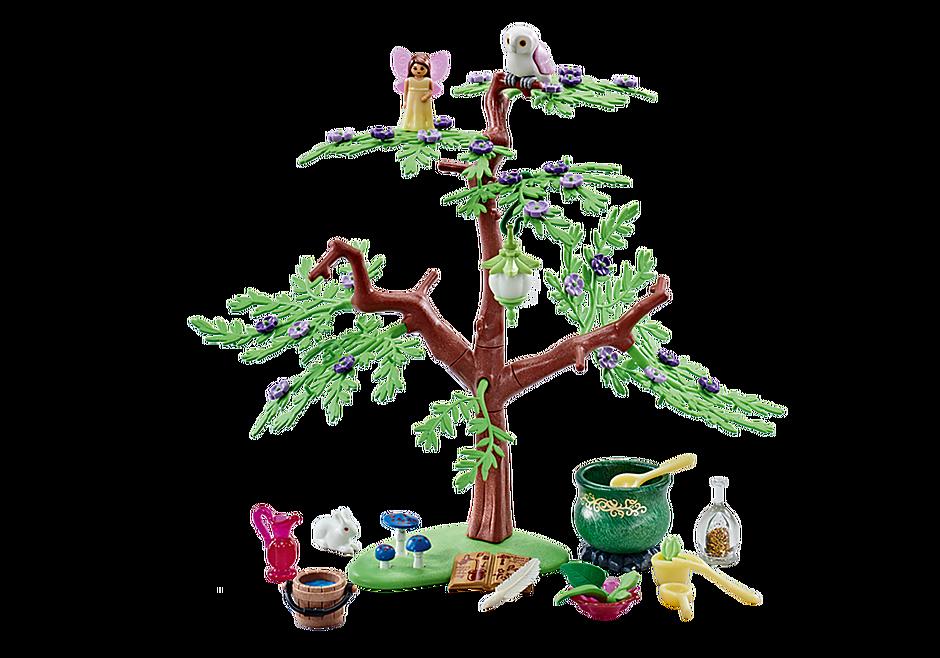 9852 Magischer Baum detail image 1