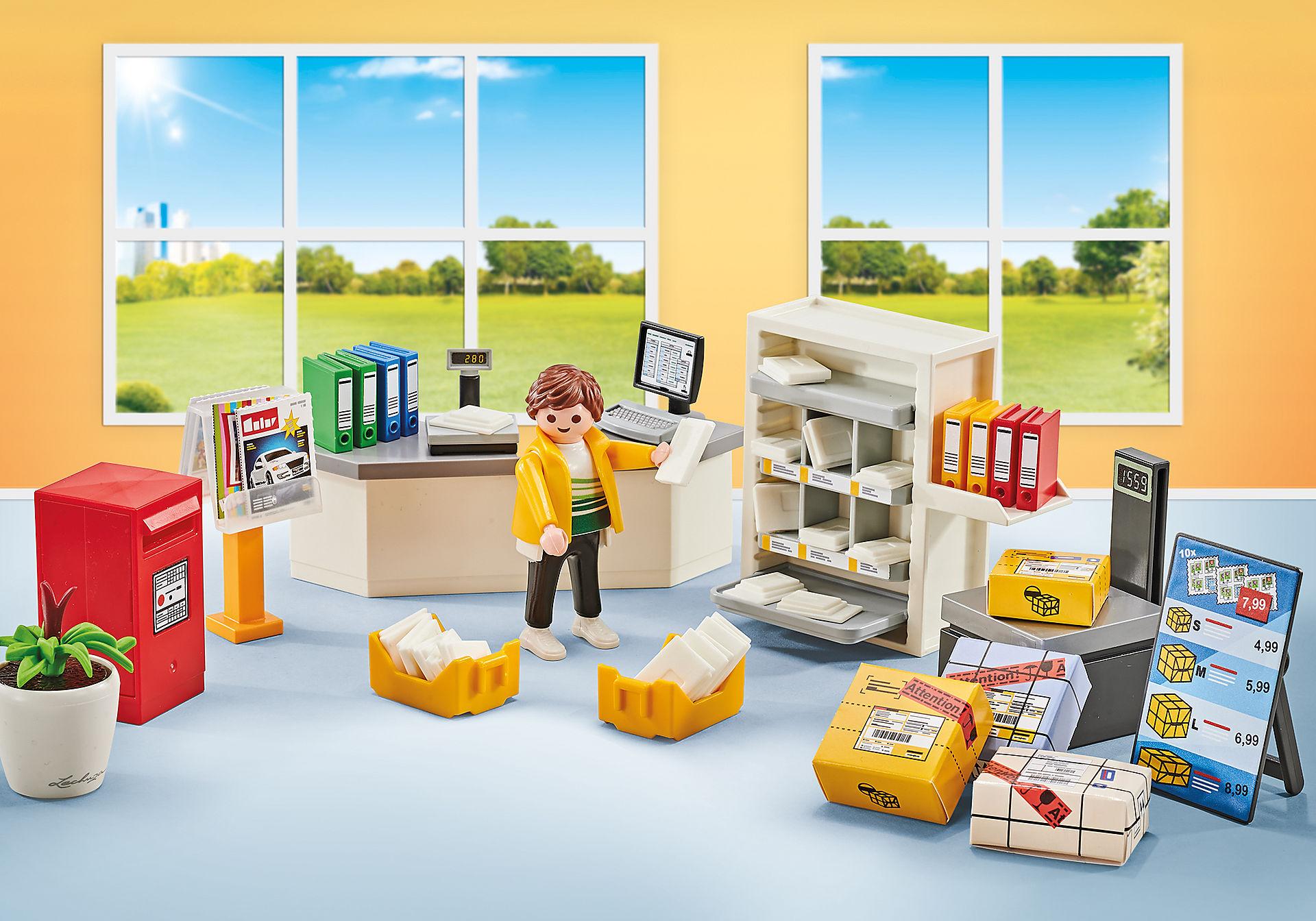 9859 Postkantoor zoom image1