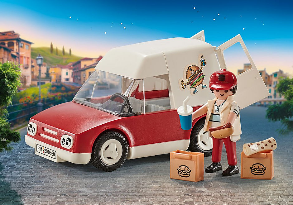 9860 delivery service detail image 1