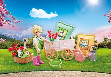 9861 4 Jahreszeiten Frühling