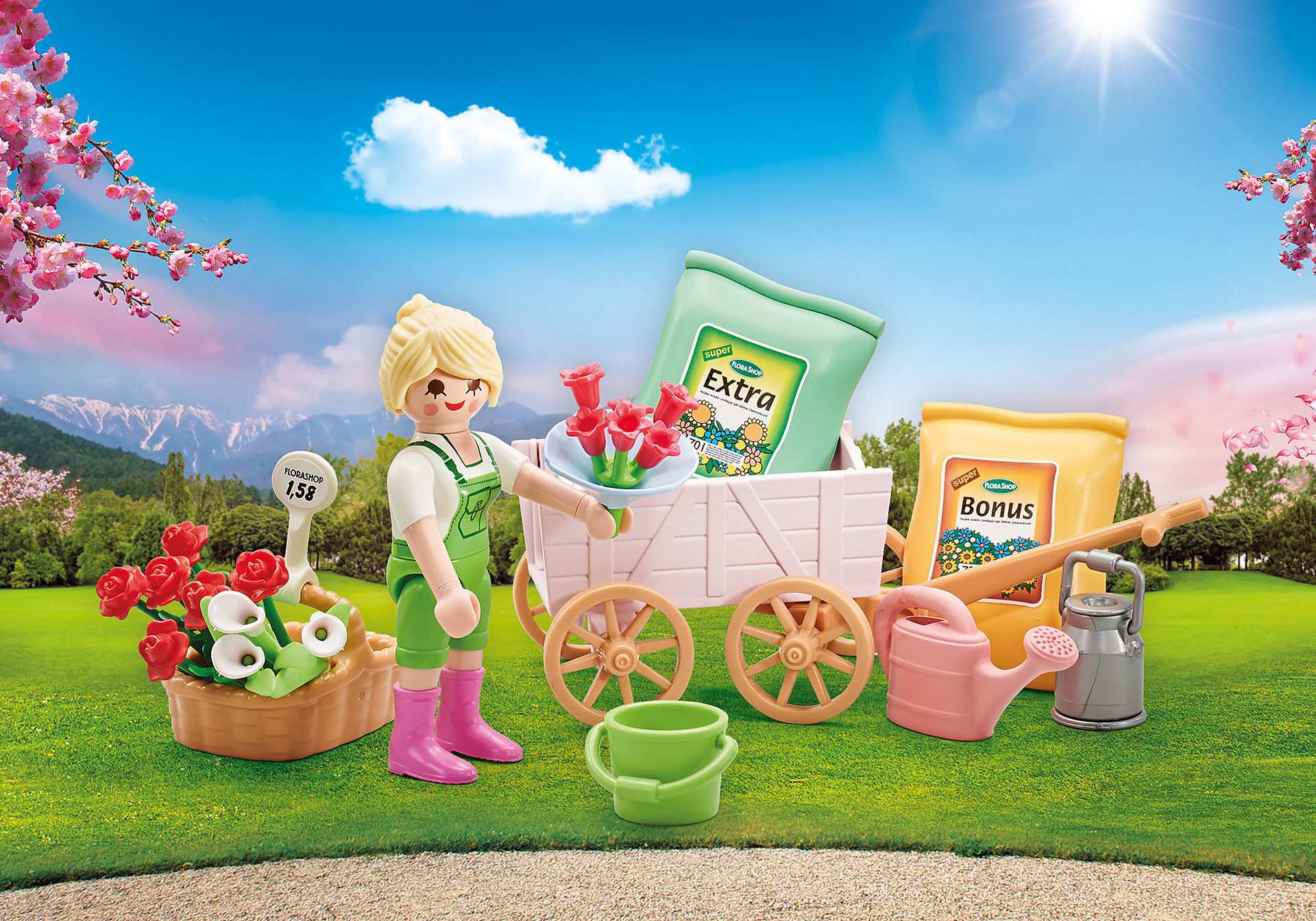 9861 4 seasons-set spring zoom image1