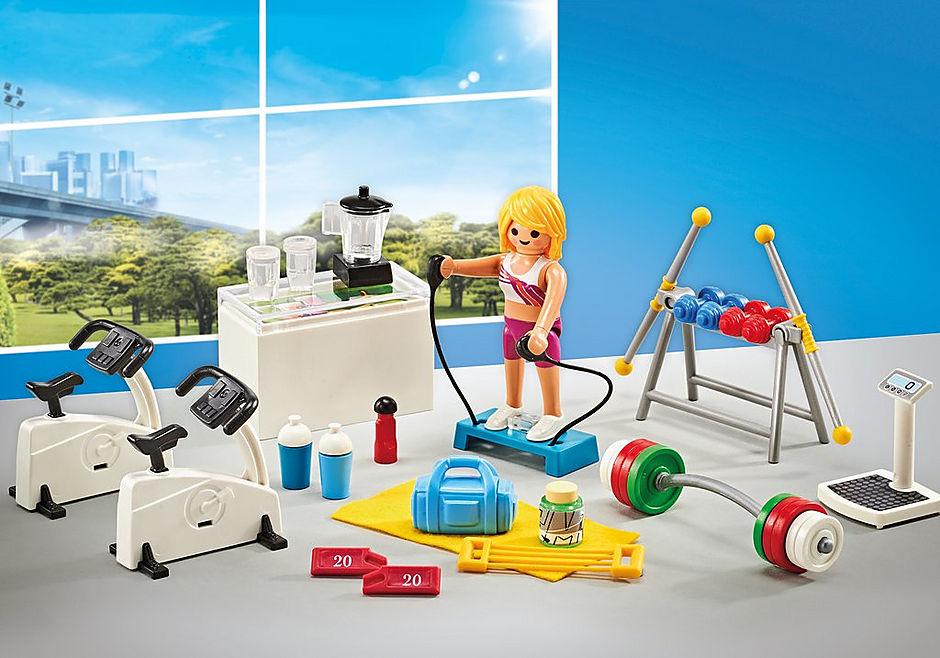 9867 Fitness Studio detail image 1