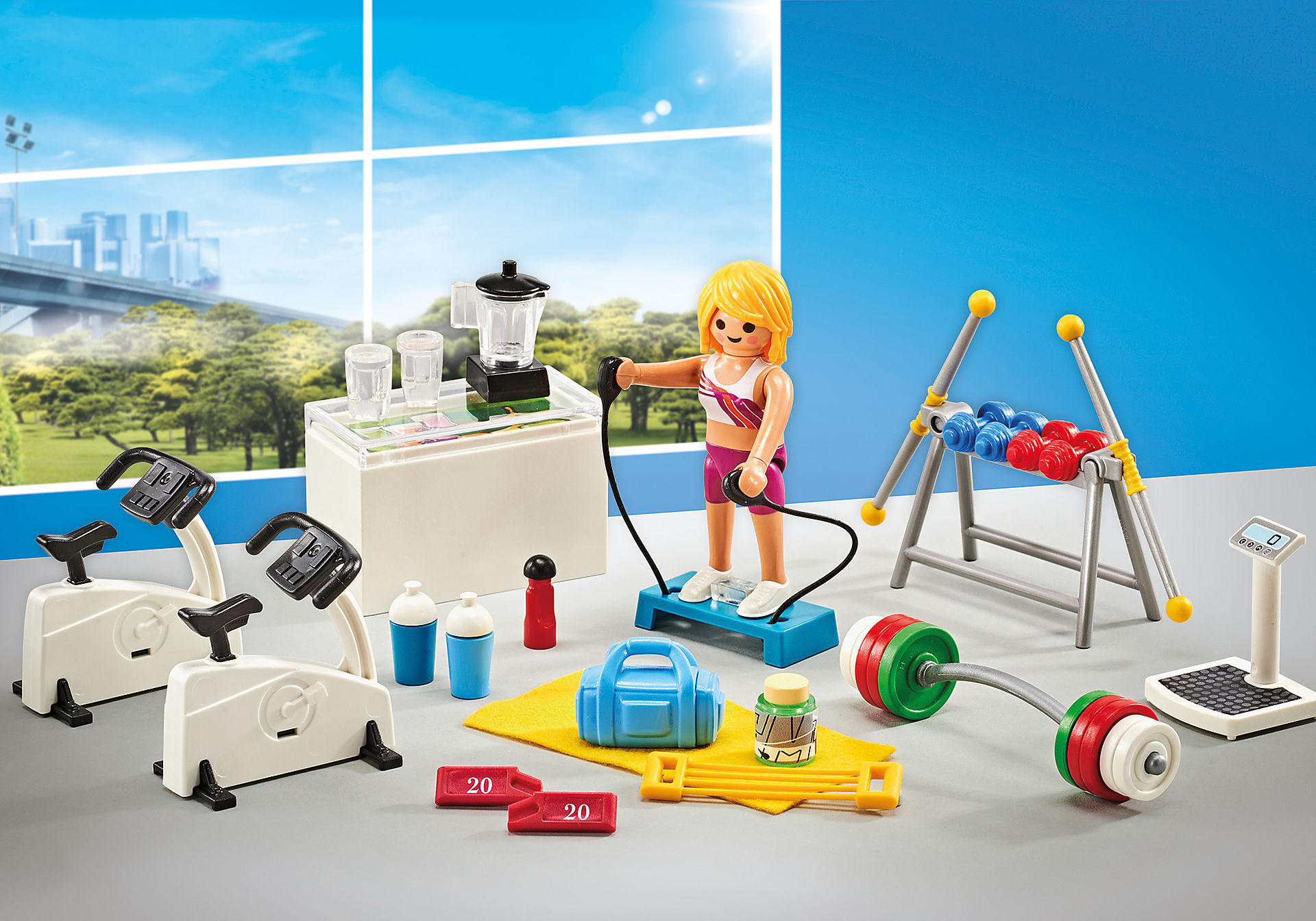 9867 Fitnessstudio zoom image1