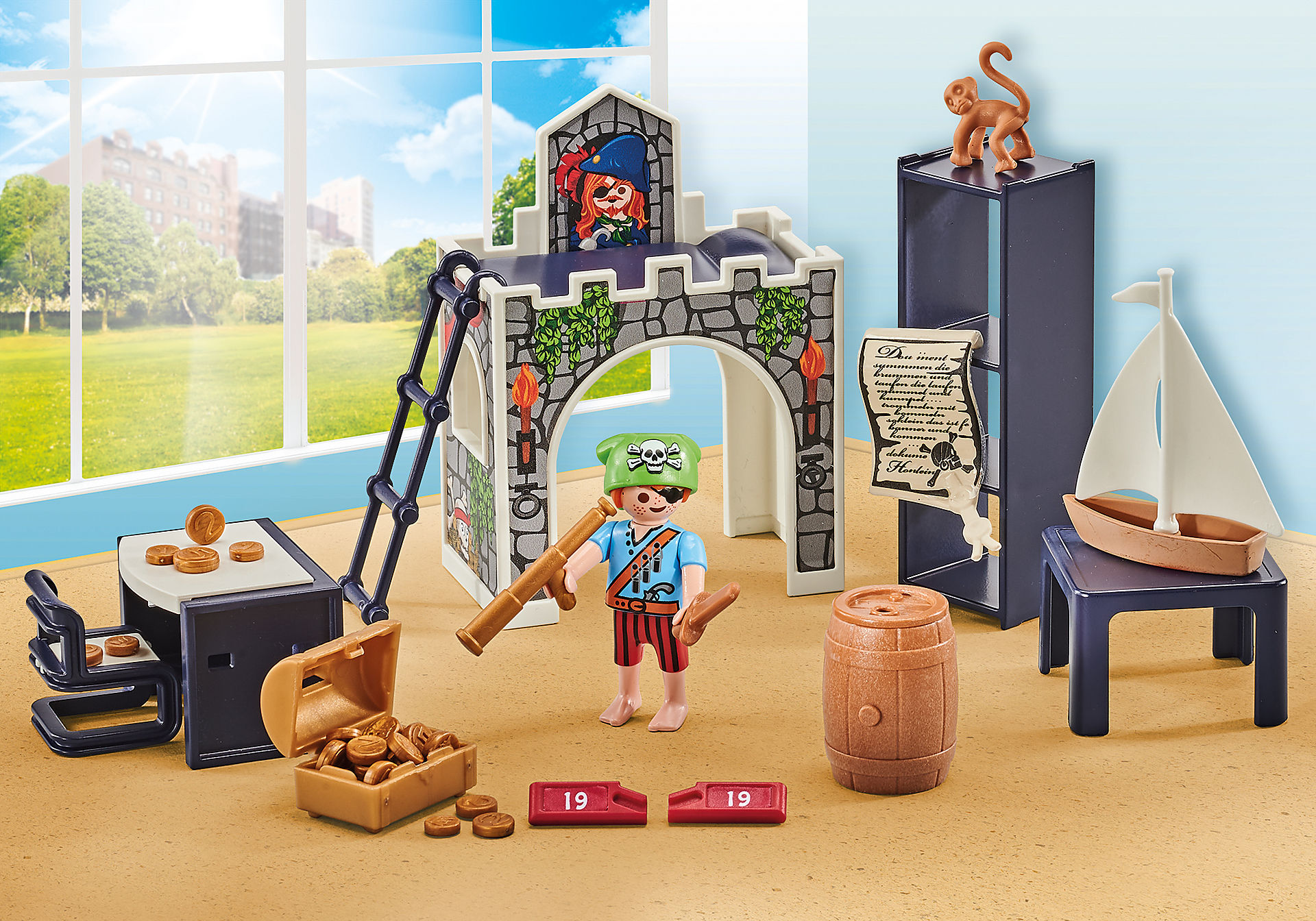 9868 pirate's room zoom image1