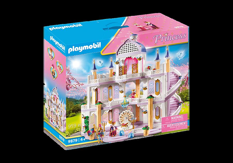 9879 Fairy Tale Castle detail image 2