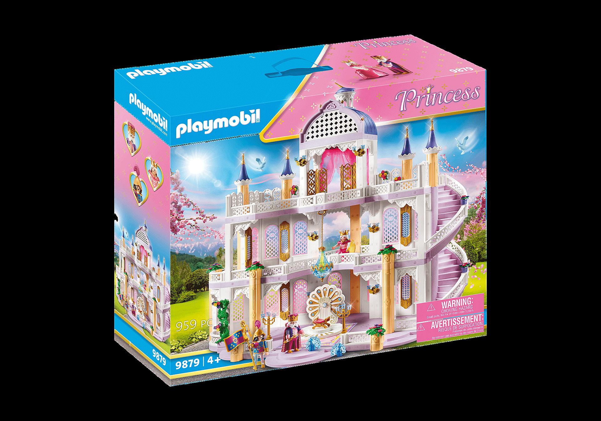 9879 Fairy Tale Castle zoom image2