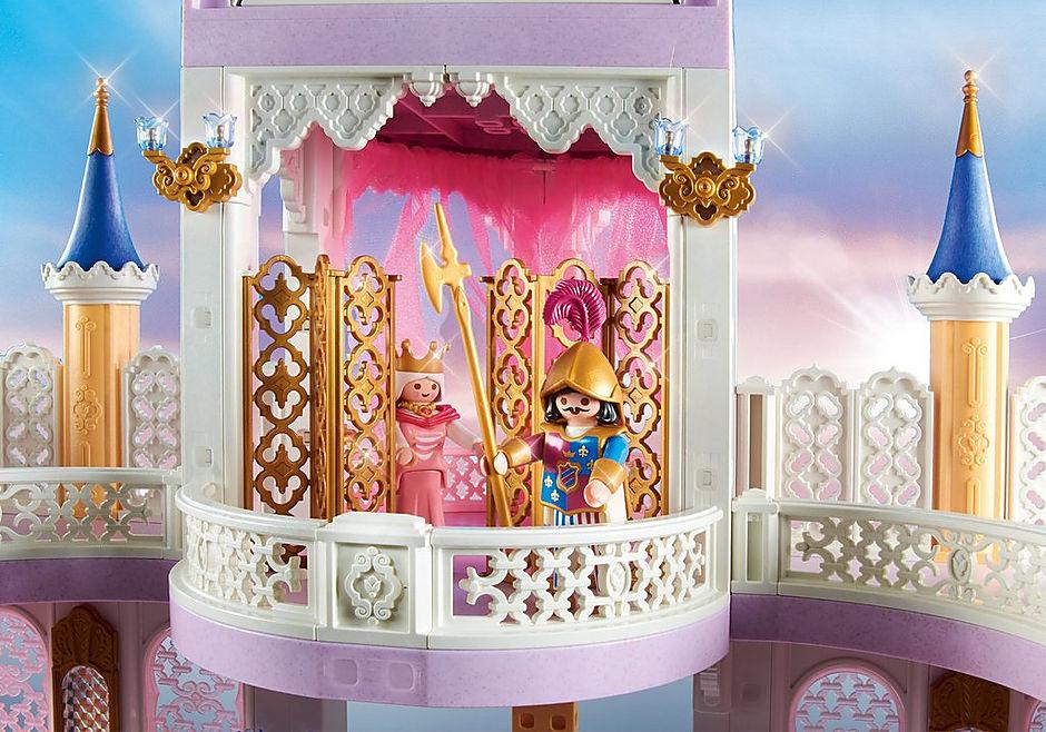 9879 Fairy Tale Castle detail image 3