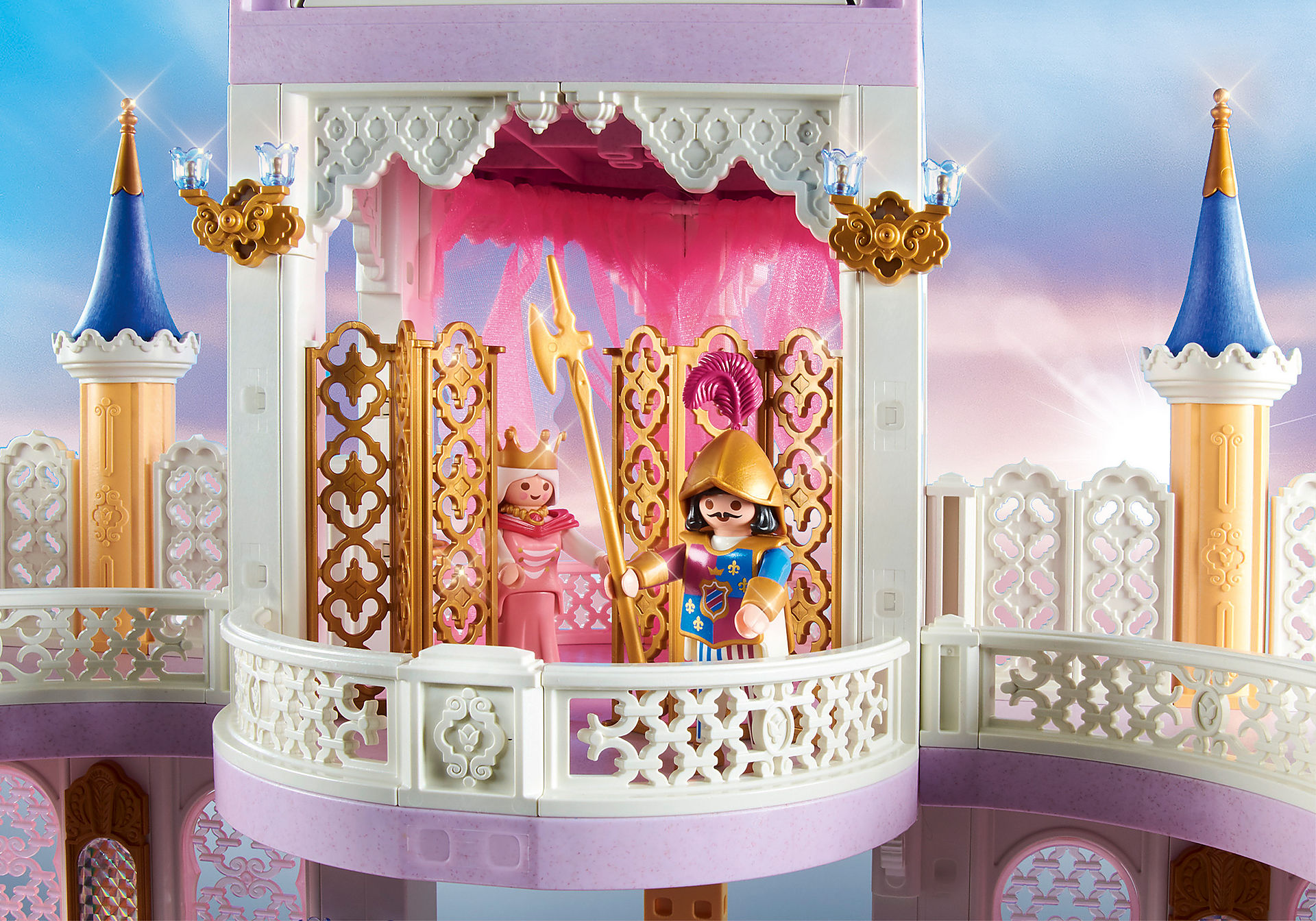 9879 Fairy Tale Castle zoom image3