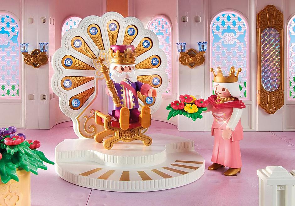 9879 Fairy Tale Castle detail image 4