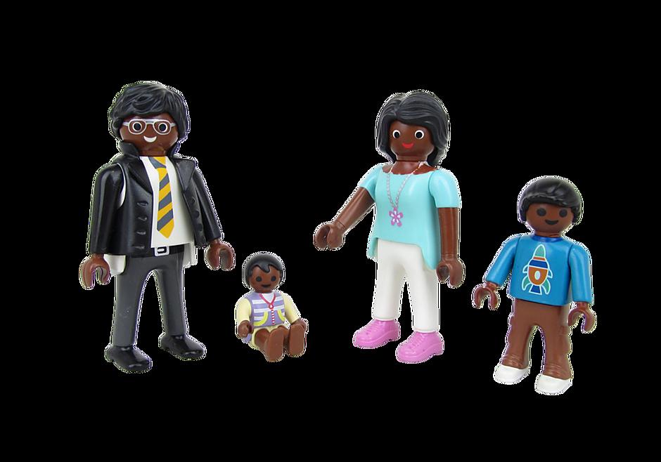 9881 Family Figure Set 3 detail image 1