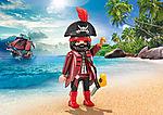 9883 Anführer der Piraten