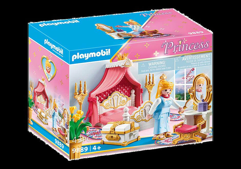 9889 Chambre de princesse  detail image 2