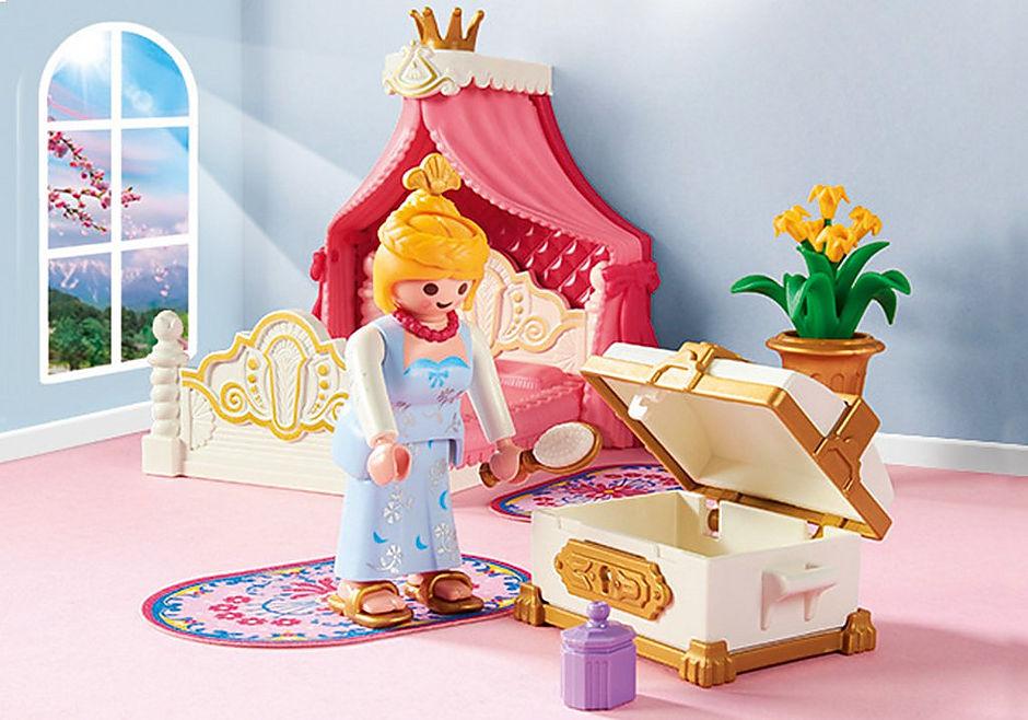 9889 Royal Bed Chamber detail image 3