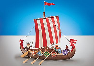 9891 Viking Ship