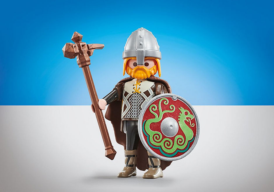 9892 Viking Chief detail image 1