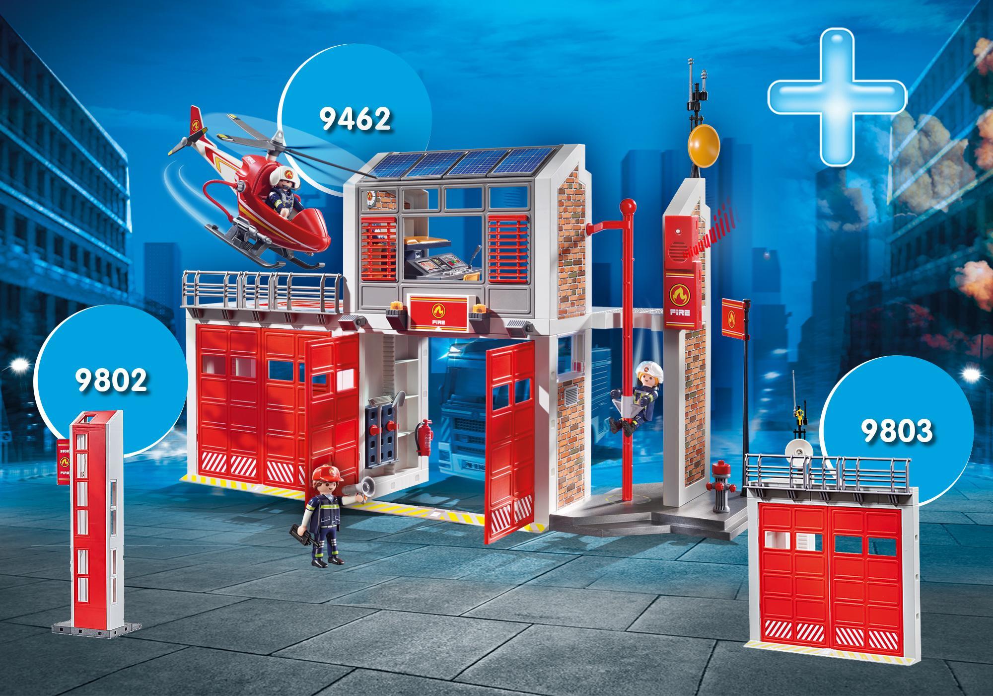 DE1812C_product_detail/Bundle Feuerwehr