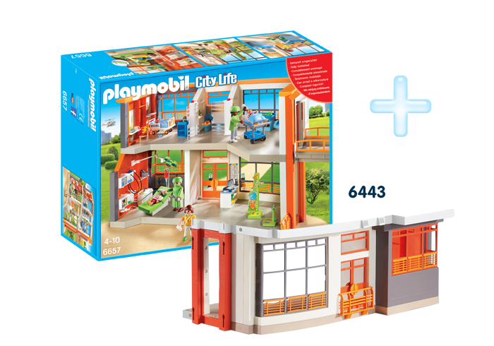 http://media.playmobil.com/i/playmobil/DE1812E_product_detail/Bundle Kinderklinik
