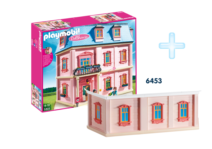 http://media.playmobil.com/i/playmobil/DE1812F_product_detail/Bundle Puppenhaus