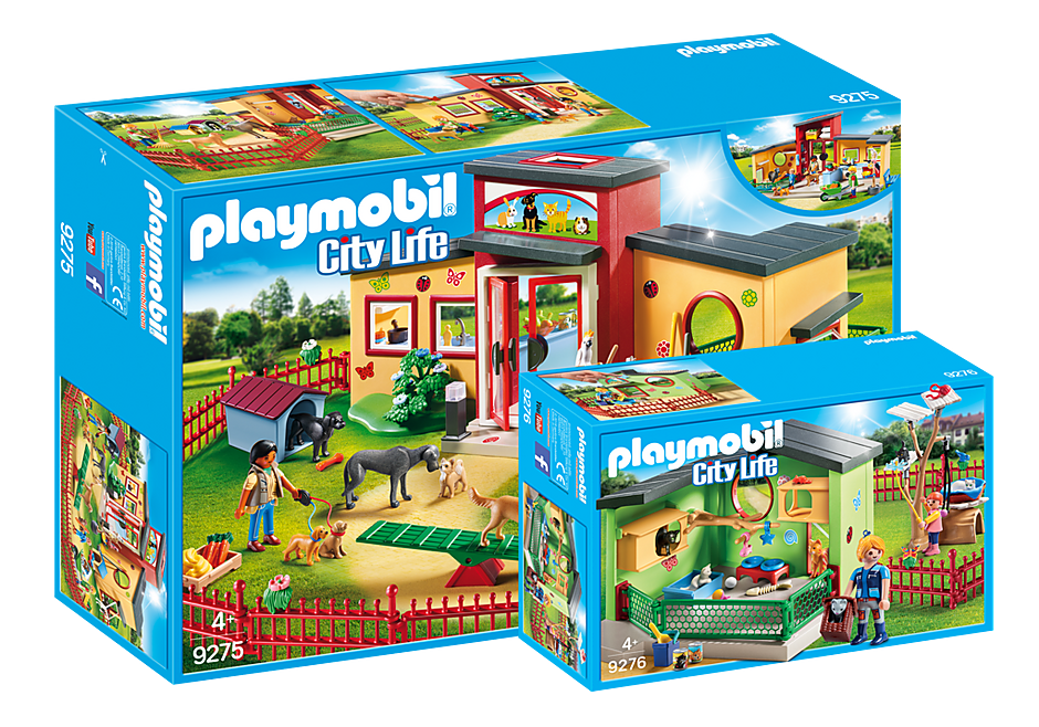http://media.playmobil.com/i/playmobil/DE1812G_product_detail/Bundle Tiny Paws Pet Hotel