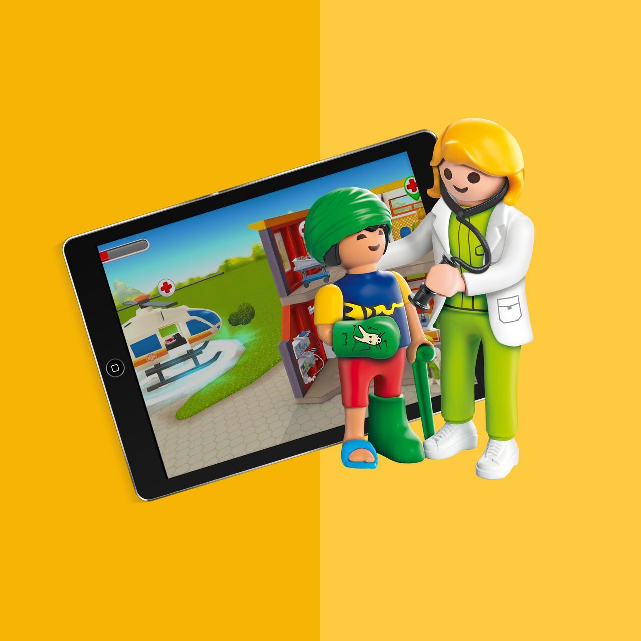 Playmobil nederland for Playmobil 6445