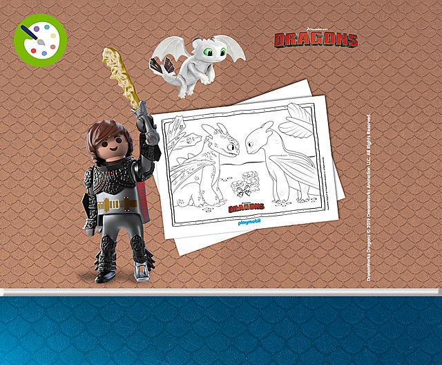 Coloriage Playmobil Foot.Playmobil Usa