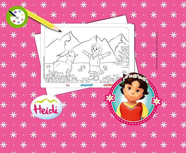 ausmalbilder playmobil meerjungfrau  coloring and drawing