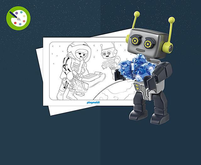 ausmalbilder playmobil cowboys  page 5 playmobil
