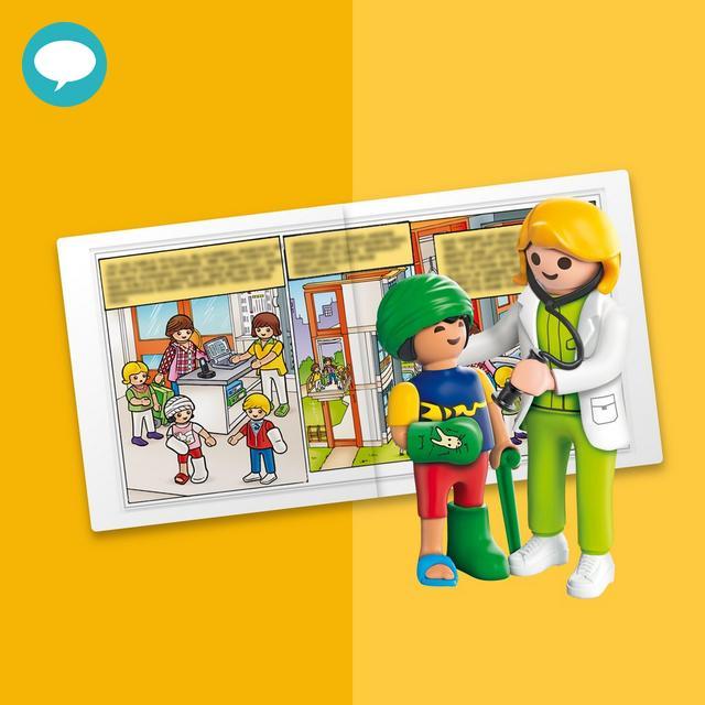 Playmobil for Playmobil 6445