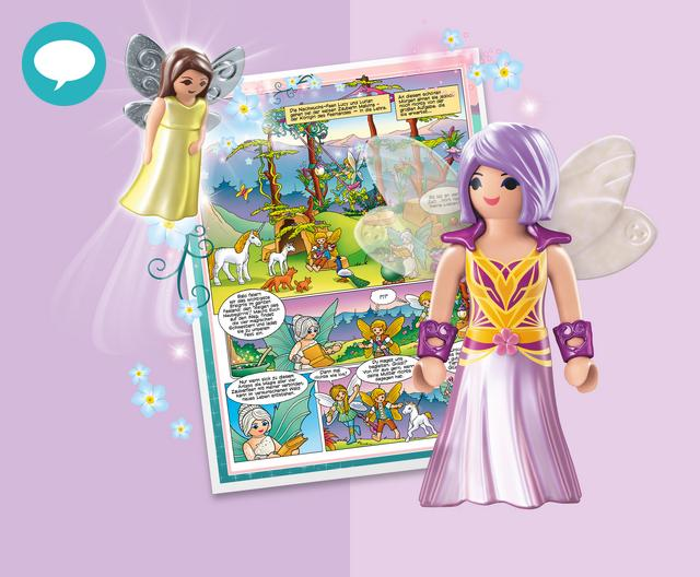 PLAY COMIC FAIRIES FAIRYFOREST 2017 01 4833263f7a4a