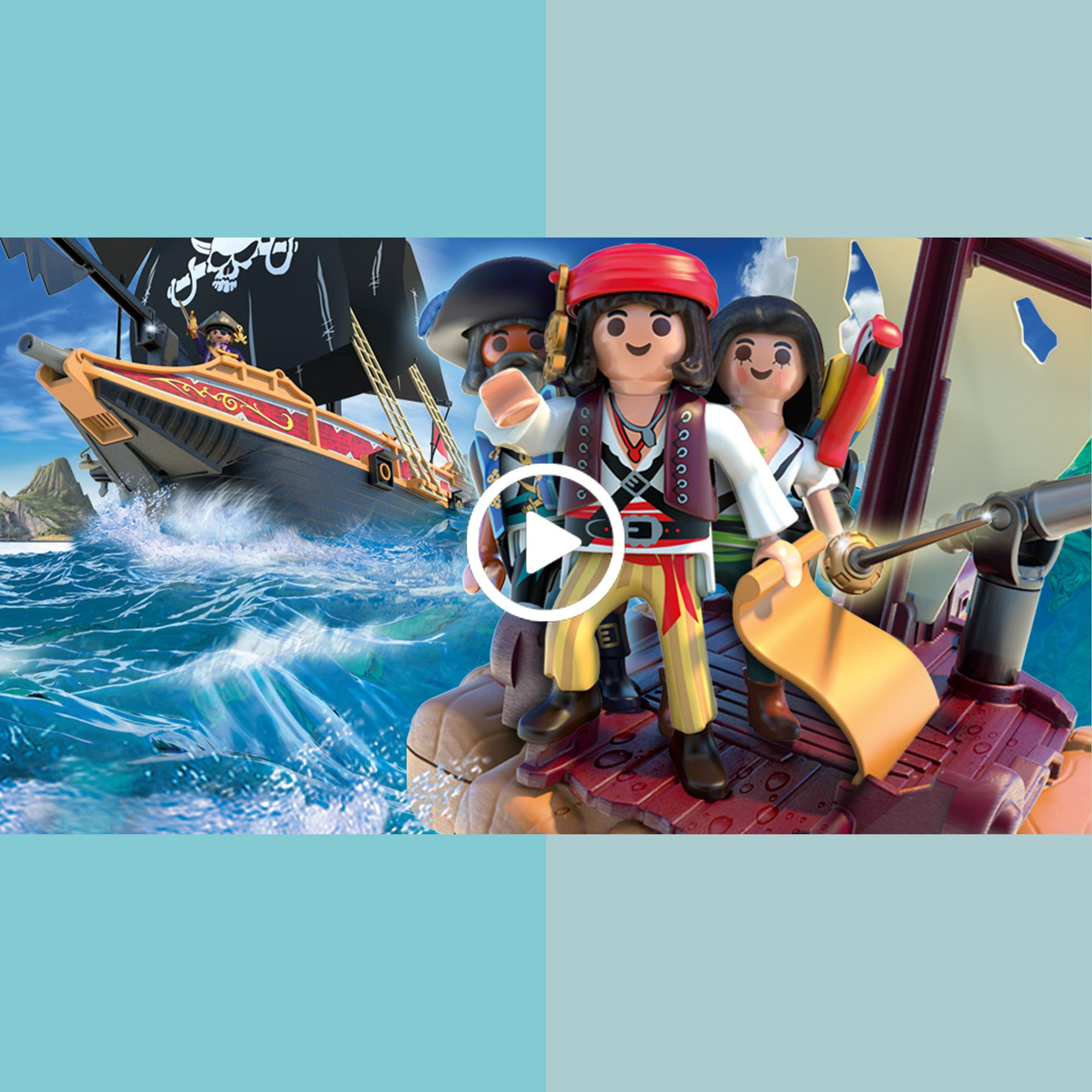Playmobil 174 United Kingdom