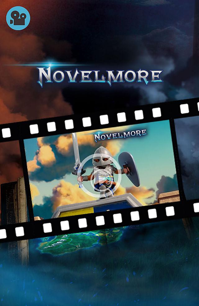 Novelmore Film