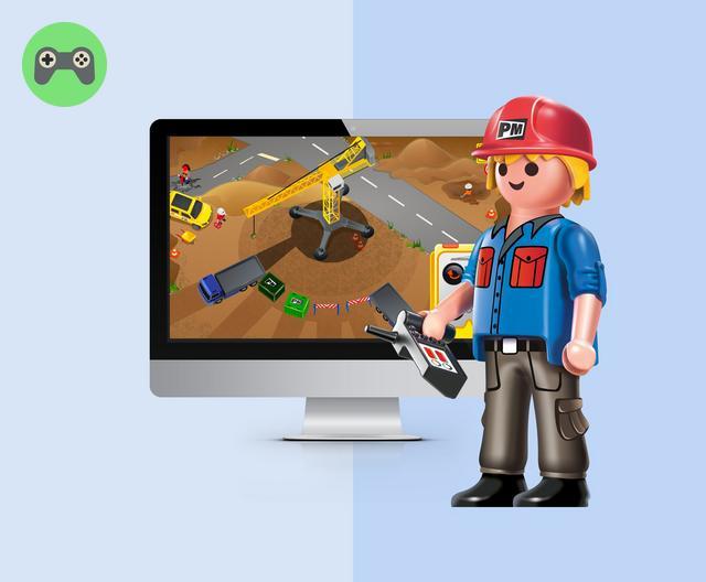 Playmobil Kostenlos Spielen