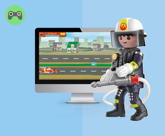 Playmobil Spiele Online Kostenlos Spielen