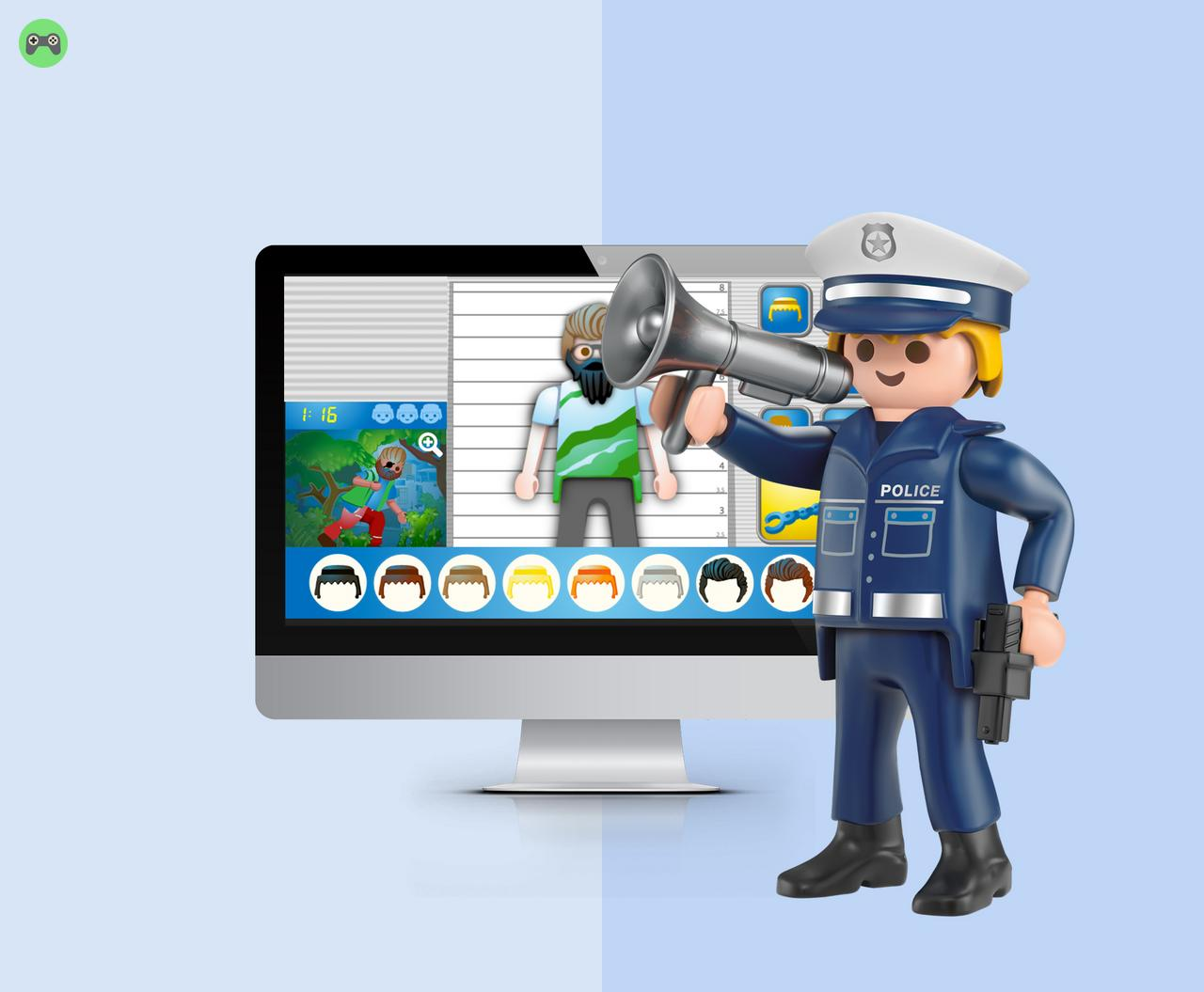 Playmobile Online Spiele