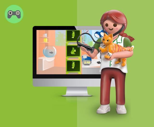 Playmobil Spiele Kostenlos Spielen