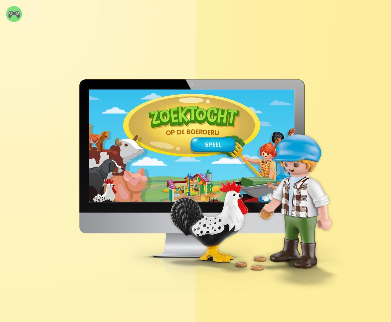 Playmobil Nederland
