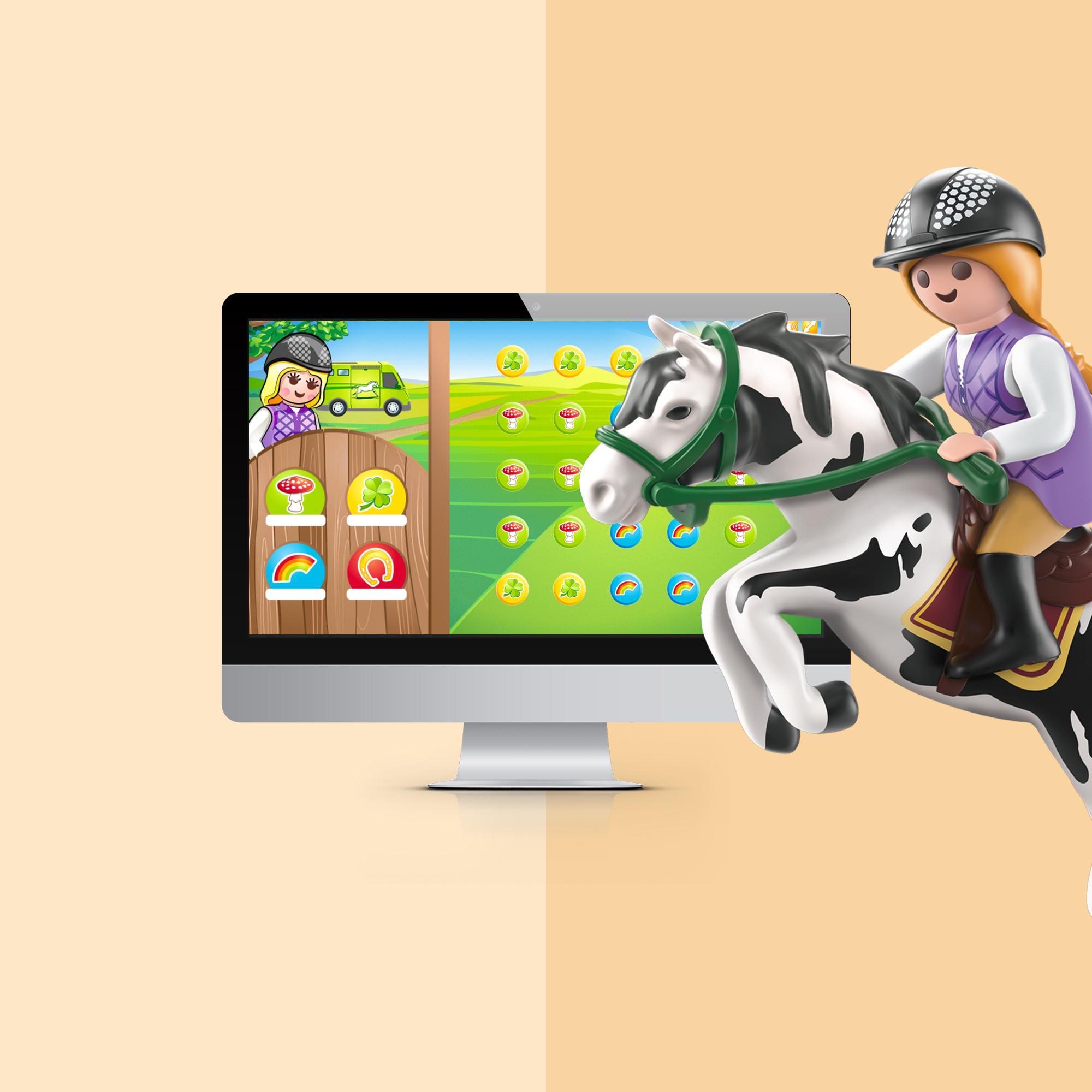 jeux en ligne playmobil