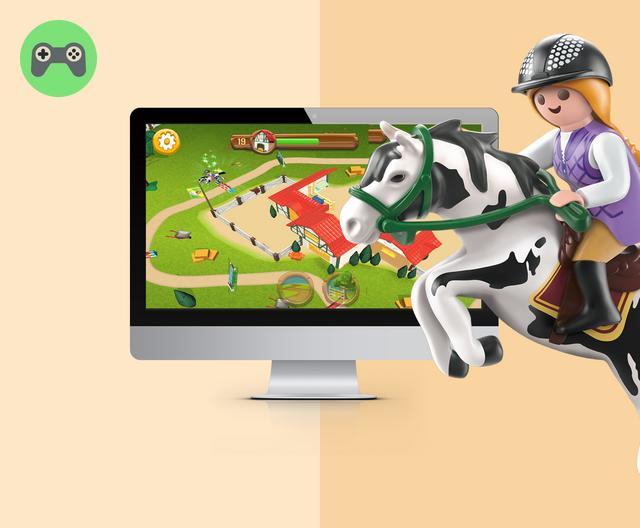 PLAYMOBIL Deutschland - Minecraft jetzt spielen online