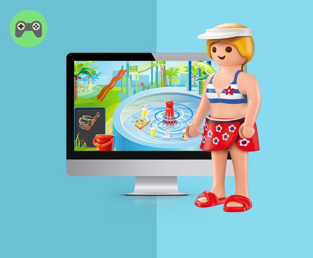 Playmobil Online Spiele