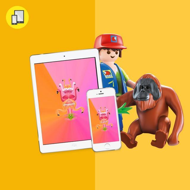 Playmobil schweiz for Playmobil 6445