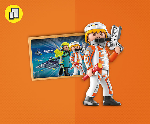 ausmalbilder playmobil top agents | kinder ausmalbilder