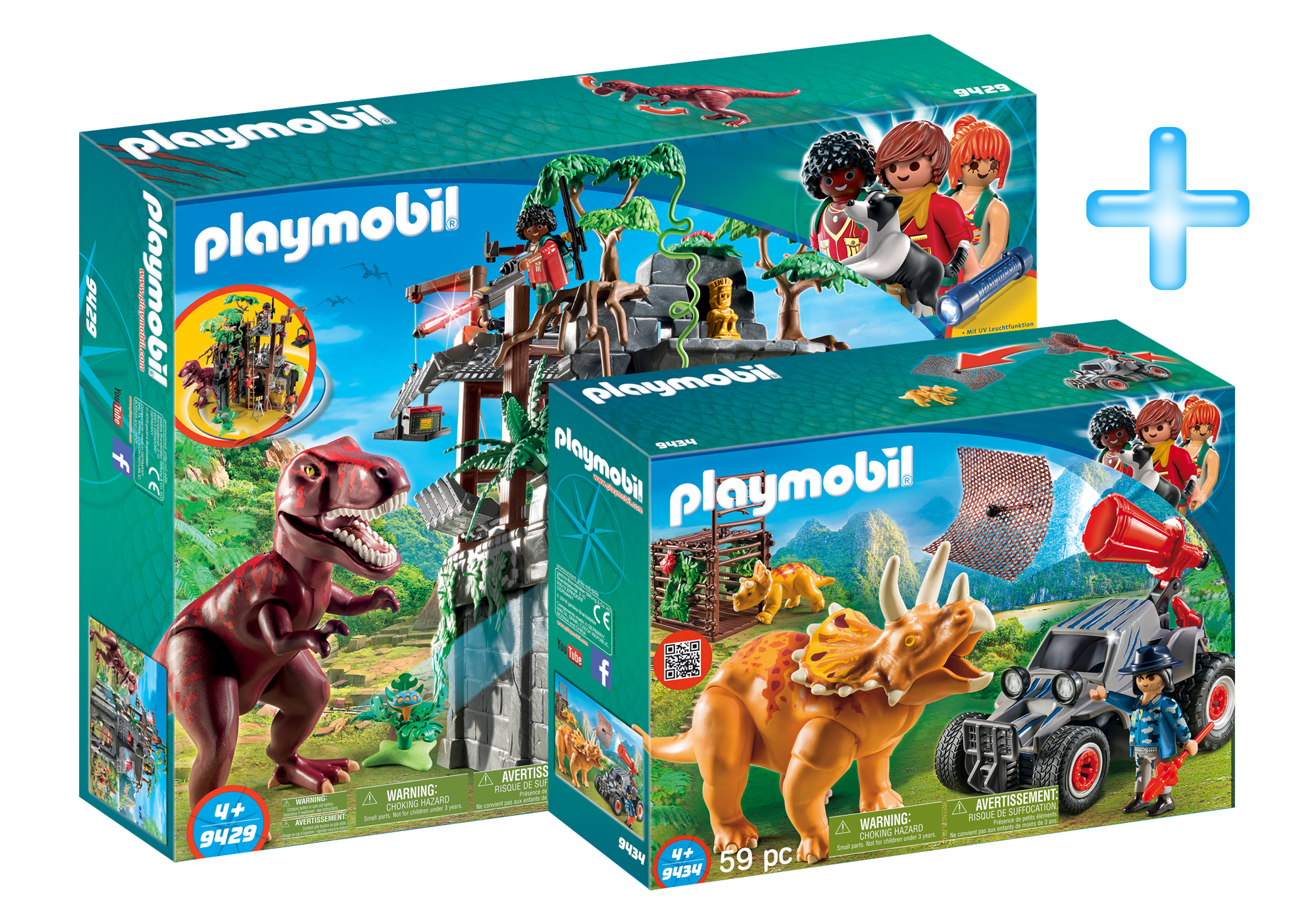 http://media.playmobil.com/i/playmobil/PM1905C_product_detail/Pack Promocional Dinos