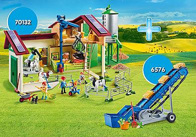PM1905J Bundle Farm