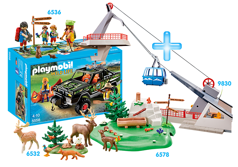 http://media.playmobil.com/i/playmobil/PM1906C_product_detail/PLAYMOBIL Forest Adventure Bundle
