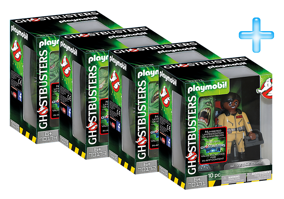 http://media.playmobil.com/i/playmobil/PM1909G_product_detail/Ghostbusters 2:1 Figures Bundle