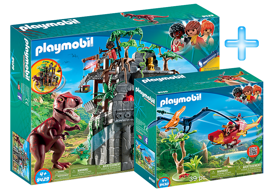 http://media.playmobil.com/i/playmobil/PM1909L_product_detail/Playmobil Dino Bundle