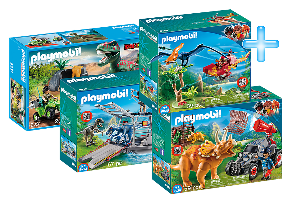 http://media.playmobil.com/i/playmobil/PM1910B_product_detail/Dino Bundle